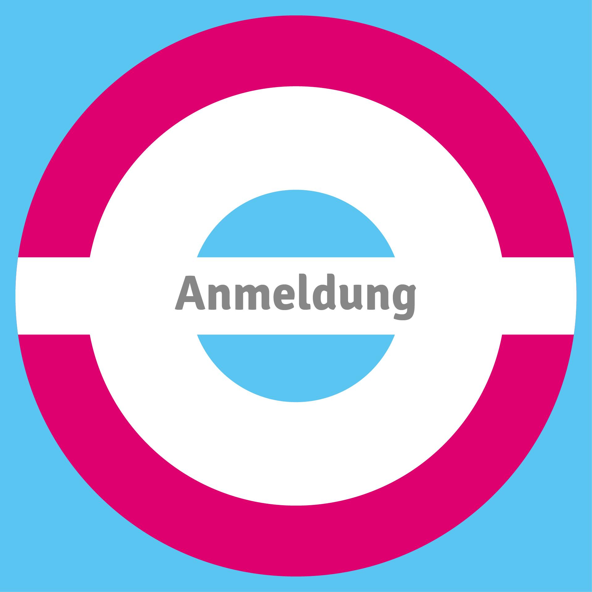 Sprachforum Heinrich Heine - Düsseldorf - Anmeldung Button
